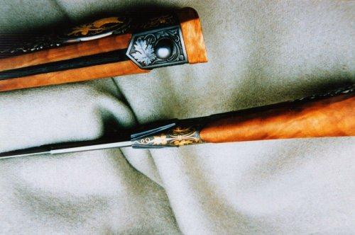 Авторское холодное оружие № 5