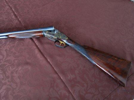 Спортивное ружье высокого класса МЦ 11