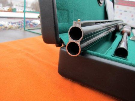 Ружье двуствольное МЦ 108