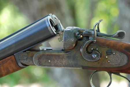 Спортивное ружьё высокого класса МЦ 9